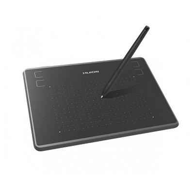 Графический планшет Huion H430P Чёрный