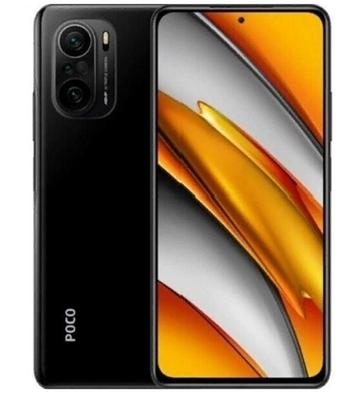 Смартфон Xiaomi Poco F3 8/256GB Night Black