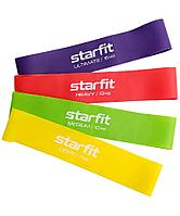 Комплект мини-эспандеров Starfit Core ES-203 4 шт
