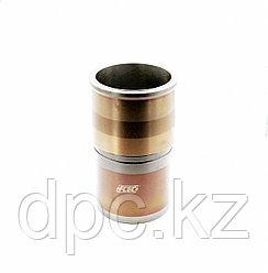 Гильза цилиндра FCEC для Cummins ISX 4376430 4309389 4089153 4025311