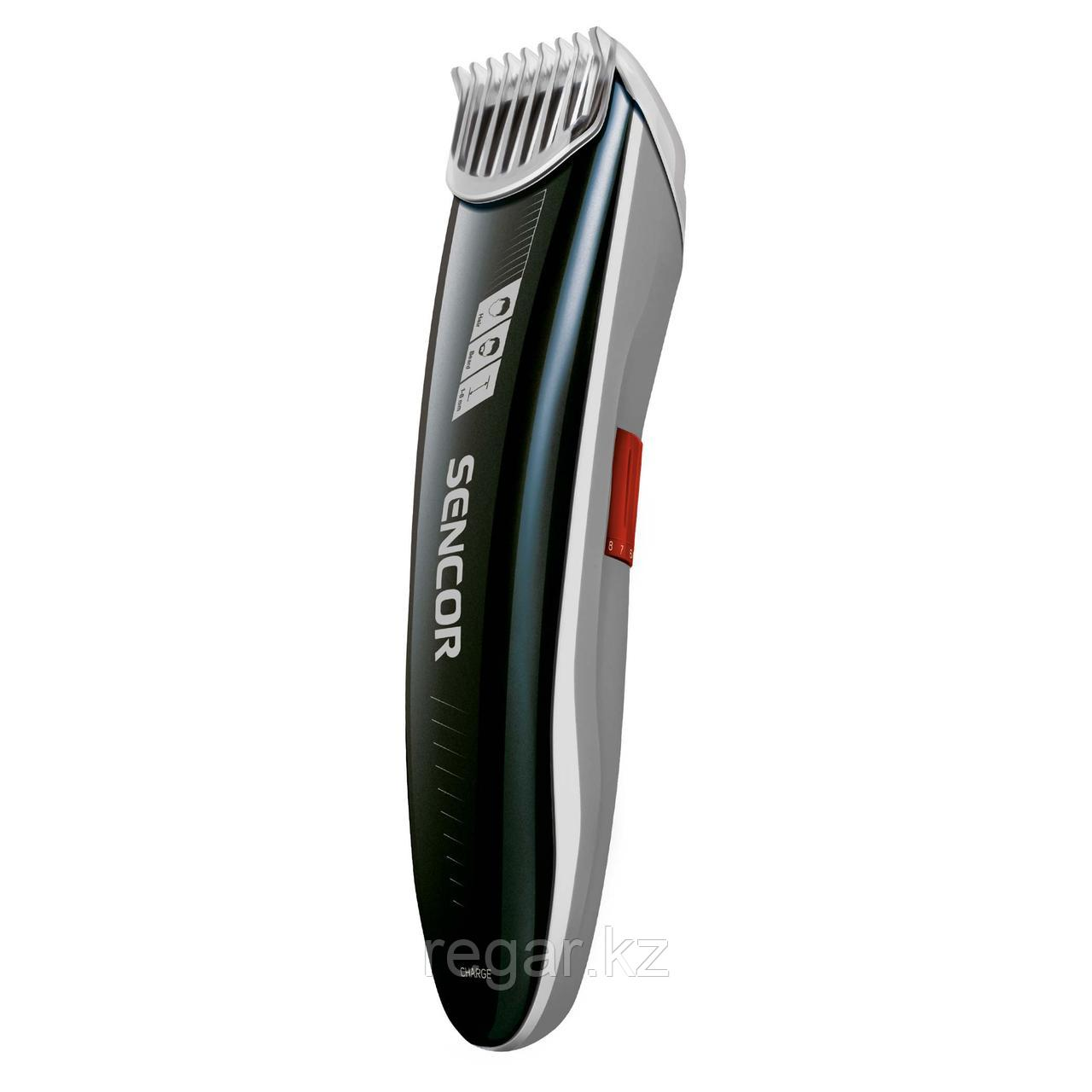 Машинка для стрижки волос Sencor SHP 4302RD