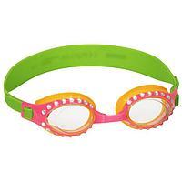 Очки для плавания Sparkle 'n Shine, цвета микс 21101