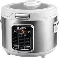 Мультиварка VITEK VT-4281, Белый