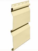 Сайдинг Лимонник 3,05x205 мм (0,625 м2) ДАЧНЫЙ FINEBER