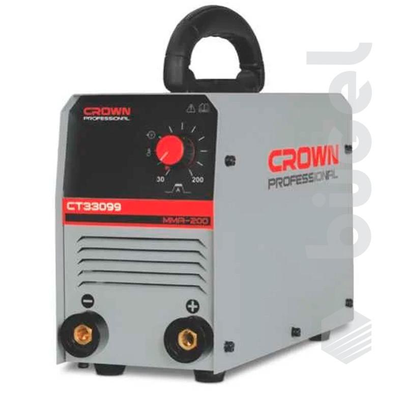 Сварочный аппарат MMA-200 CROWN CT33099