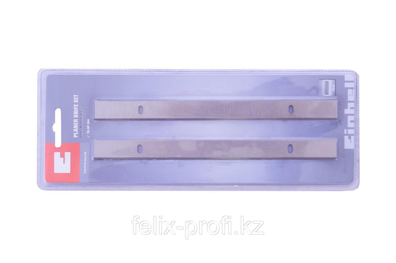 Запасные ножи на Рубанок стационарный настольный TС-SP 204  (TH-SP 204) Einhell