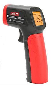 Термометр инфракрасный (пирометр) UNI-T UT300A+ (-20°С  +400°С). Внесен в реестр СИ РК.