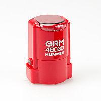 Оснастка GRM 46030 HUMMER диаметр 30 мм (Врачебная печать)