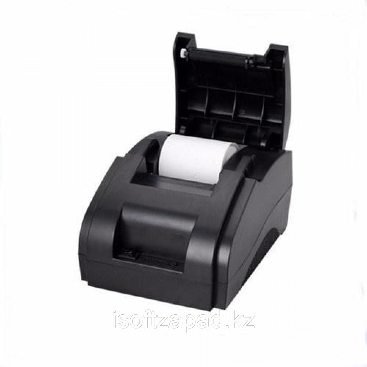 Принтер Пионер RP328USE (USB.SERIAL.LAN.BLACK