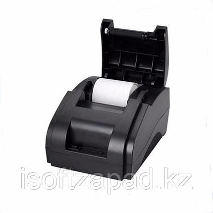 Принтер Пионер RP328USE (USB.SERIAL.LAN.BLACK, фото 2