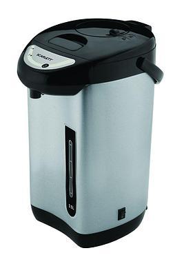 Термопот SCARLETT SC ET10D01 серый