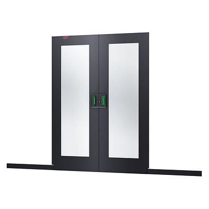 Раздвижные двери АРС (Для изоляции холодного коридора) - 1 комплект, фото 2