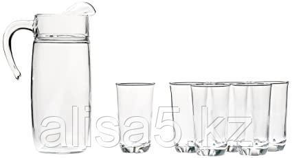 VOLARE набор для напитков 7 предметов, шт
