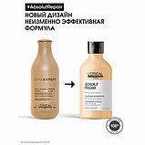 Восстанавливающий шампунь для очень поврежденных волос Absolute Repair Gold Qunoa+Protein Shampoo 300 мл., фото 2