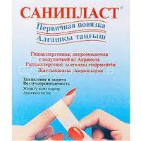 Санипласт 19*72 мм №100