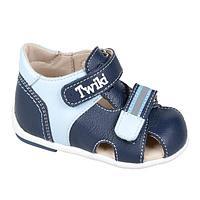 Ортопедическая обувь для мальчика tw-232( размер20)