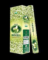 Угольные благовония Могра, Даршан, 20 палочек
