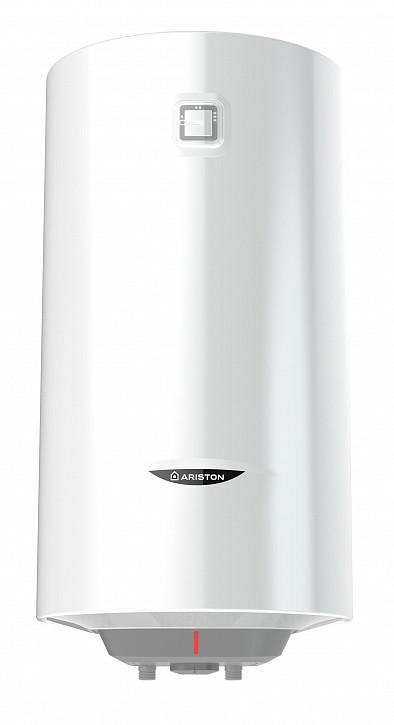 Ariston на 50 литров - Настенный накопительный электрический водонагреватель PRO1 R ABS 50 V SLIM