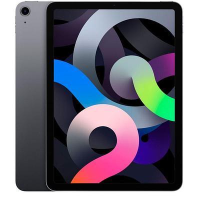 Планшет APPLE 10.9-inch iPad Air Wi-Fi 64GB - Space Grey (MYFM2RK/A)