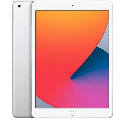 Планшет Apple iPad 10.2 8th gen Wi-Fi 128Gb (MYLE2RK/A Model A2270) Silver