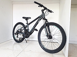 Легкий Велосипед для подростков Trinx M114, 12,5 рама. Рассрочка. Kaspi RED