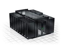 Изоляция холодного коридора АРС (Для 4 серверных шкафов)