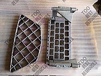 DZ15221242457 DZ15221242458 Подъемная проушина, педали Shaanxi