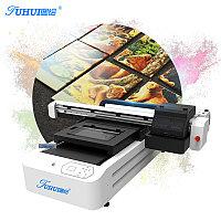 Принтер планшетный УФ 6090, универсальный