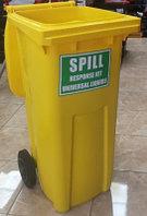 Мобильные Наборы ЛАРН / Spill Kit 120L для ликвидации аварийных разливов нефтепродуктов