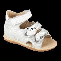 Обувь ортопедическая для девочек (размер 24)TW-140