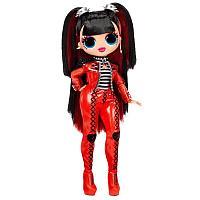 Куклы Лол Spicy babe L.O.L. Surprise O.M.G 4 серия стиль 2