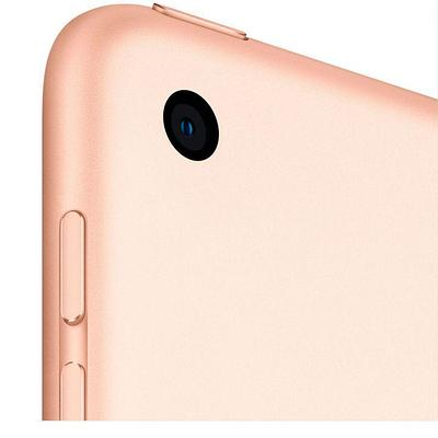 Планшет Apple iPad 10.2'' 8th gen Wi-Fi  Cellular 32Gb - Gold