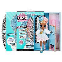Куклы LOL SURPRISE - Кукла OMG Sweets Series 4 OMG LOL