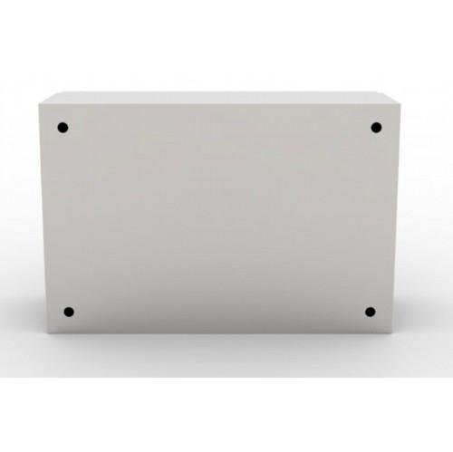 Клеммная коробка 400х200х120 IP 66