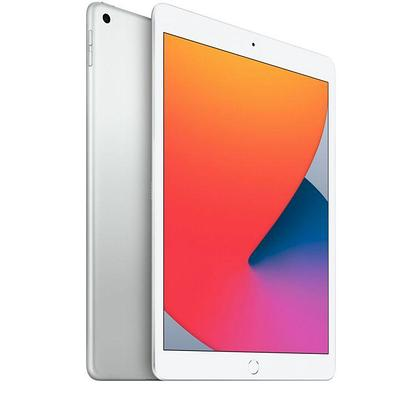 Планшет Apple iPad 8th gen 10,2'' 2020 WiFi 32GB, MYLA2RK/A, Silver