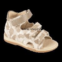 Обувь ортопедическая для детей tw-140 -цвет камуфляж размеры 21 22 24 25