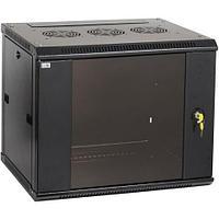 ITK LWR5-12U66-GF ITK Шкаф LINEA W 12U 600x600 мм дверь стекло, RAL9005