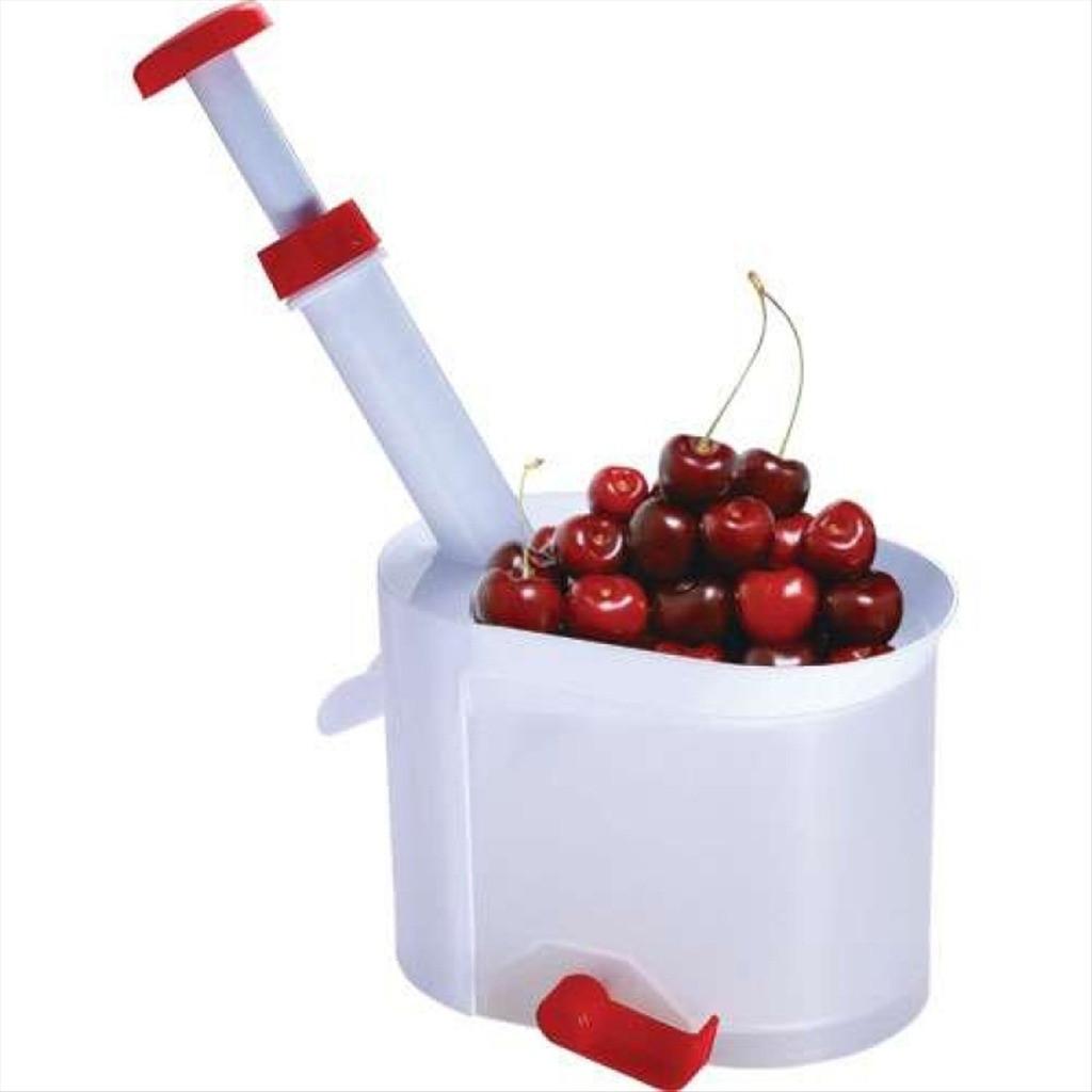 Уценка (товар с небольшим дефектом) Машинка для удаления косточек Cherry Pitter (Черри Питер)