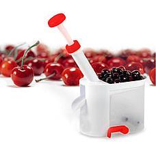 Уценка (товар с небольшим дефектом) Машинка для удаления косточек Cherry Pitter (Черри Питер), фото 2