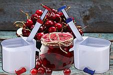Уценка (товар с небольшим дефектом) Машинка для удаления косточек Cherry Pitter (Черри Питер), фото 3