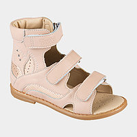Обувь ортопедическая с высоким задником (РАЗМЕРЫ-32-33-34)для девочек TW-176