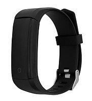 "Фитнес браслет, Ritmix RFB-410, Черный Fitness tracker, 0.96"" color LCD, BT 4.0, black"