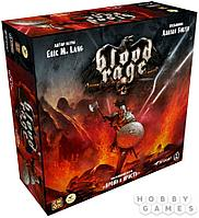 Настольная игра: Кровь и Ярость (Blood Rage), арт. 16009