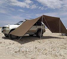 """Маркиза PROTENTY """"Стандарт"""", выдвижной тент для автомобиля, размер 2.5х6 м."""