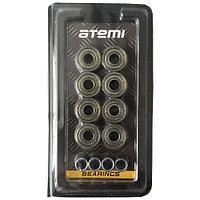 Набор подшипников Atemi ABS-17.04 ABEC-7 chrome