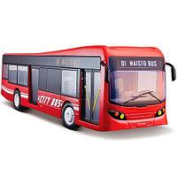 Радиоуправляемый автобус Maisto Городской 81481