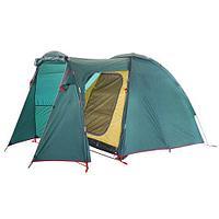 Палатка BTrace Element 3 green/beige