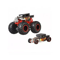 Машинки Hot Wheels Monster Jam GRH81 GRH82