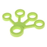 Эспандер кистевой детский Bradex 3 кг DE 0515 green