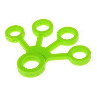 Эспандер кистевой детский Bradex 4 кг DE 0516 green